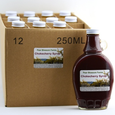 chokecherry-syrup-case-12-bottles